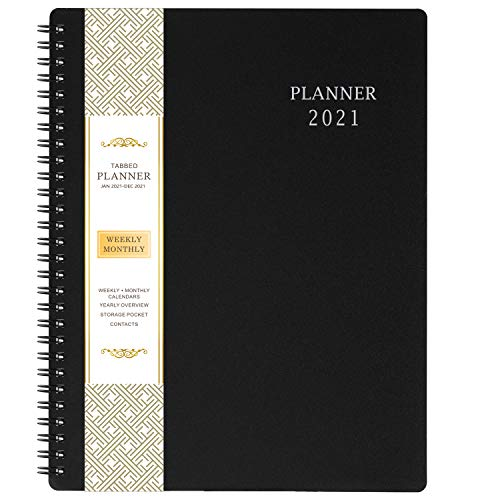 Top 10 2019 planner hardcover large print for 2020