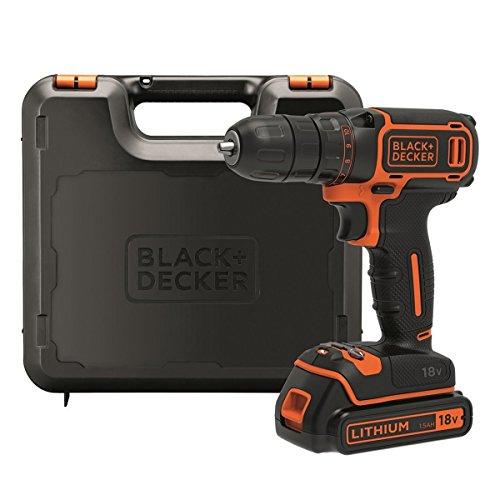 Stanley Black & Decker Deutschland GmbH -  Black+Decker