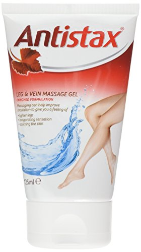 Antistax Cooling Leg Gel 125mls