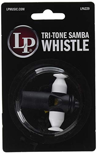 LP Latin Percussion LP863310 Aspire Tri-Tone Whistle
