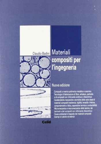 Materiali compositi per l'ingegneria