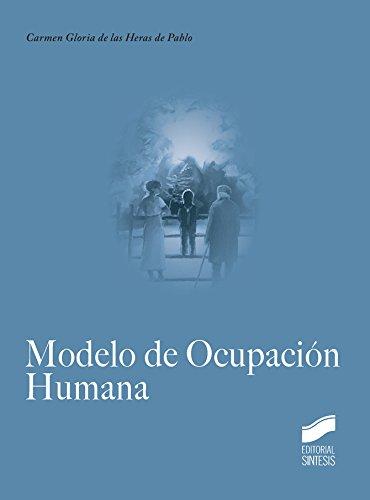 Modelo de Ocupación Humana (Terapia Ocupacional)