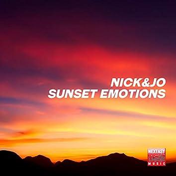 Sunset Emotions