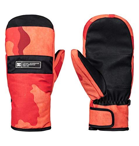 DC Shoes Franchise - Manoplas para esquí/Snowboard - Hombre - S