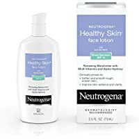 Neutrogena Healthy Skin Face Moisturizer Lotion 2.5 Fl. Oz