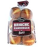 Franz Brioche Hamburger Buns, 12 ct