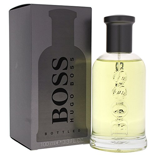 Boss No. 6 by Hugo Boss for Men - 3.3 Oz EDT Spray