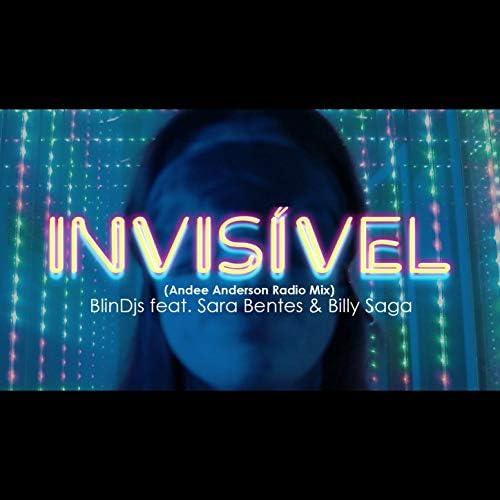 Sara Bentes feat. Blindjs & Billy Saga