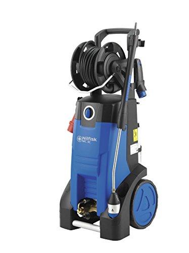 Nilfisk MC 3C-150/660XT 230/1/50/16EU Kompakt Wasserkocher 660L/H 3500W schwarz, blau Hochdruckreiniger