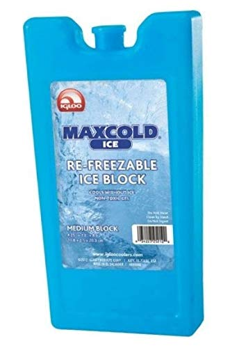 Great Deal! Igloo Maxcold Medium Ice Block, Package May Vary