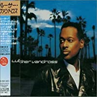 Vandross, Luther by Luther Vandross