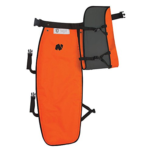 Notch NCS-XL Chainsaw Chaps Standard 40