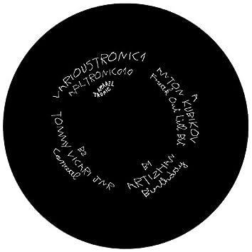 Varioustronic 1