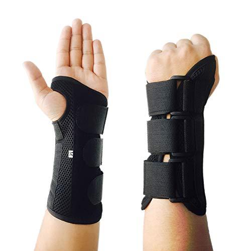MANUMED Active Bandage Gr.1 rechts sand 1 St
