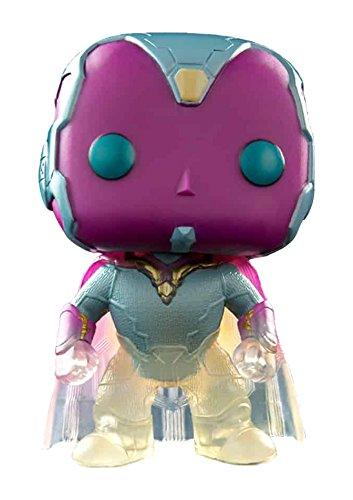 Marvel - Figura, 10 cm (Funko FUNVPOP5439