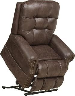 catnapper comfort-gel recliner