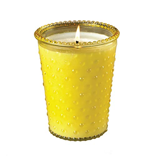 Fabulous Frannie Bug Away Pure Essential Oil Candle 16oz Gift Jar made with Eucalyptus, Lavender and more