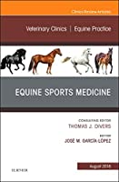 Equine Sports Medicine, An Issue of Veterinary Clinics of North America: Equine Practice (Volume 34-2) (The Clinics: Veterinary Medicine, Volume 34-2)