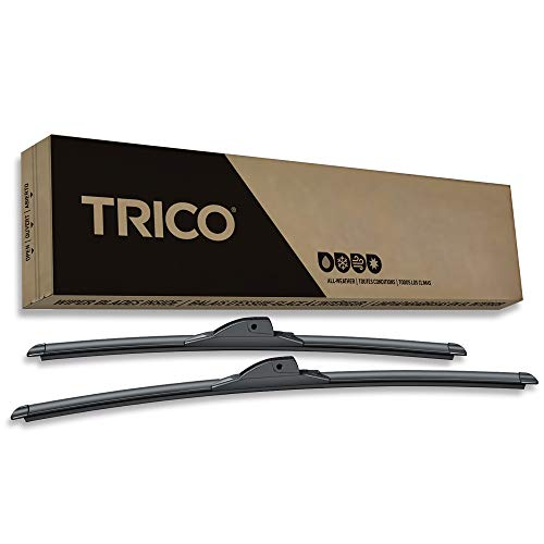 Trico - 35-2616 TRICO White Extreme Weather Winter Wiper Blades - 26'+ 16' (Pack of 2)