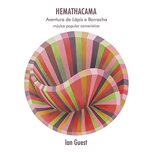 Hemathacama & Ian Guest
