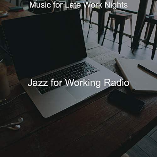 Jazz for Working Radio
