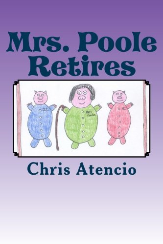 Mrs. Poole Retires (The Royals, Band 6)