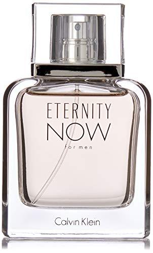 Calvin Klein Eternity Now Eau de Toilette Spray for Men, 1.7 fl. oz.