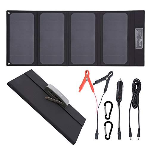 TP-solar Portable Battery Charger Kit
