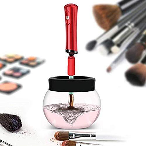 Secador de brochas de maquillaje automático para todos los