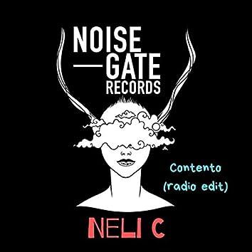 Contento (Radio Edit)