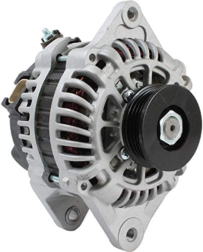 DB Cheap Electrical AMN0013 New Alternator Kia 99 1.8L 0 Mesa Mall 1.8 98 Sephia