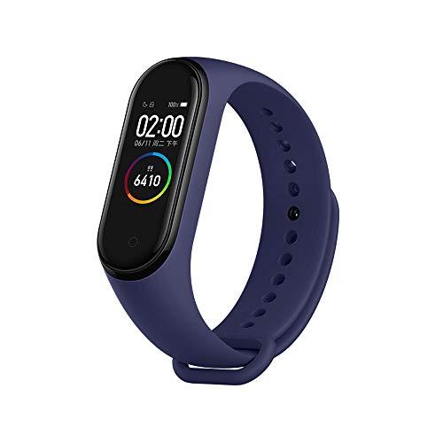 smartwatch xiaomi mi band fabricante Xiaomi