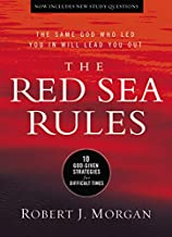 The Red Sea Rules: 10 God-Given Strategies for Difficult Times PDF