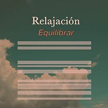 # Relajación Equilibrar