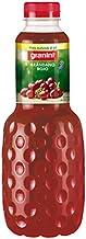 Granini - Arándano rojo - Zumo de frutas 1000 ml - Pack de 6 (Total 6000 ml)