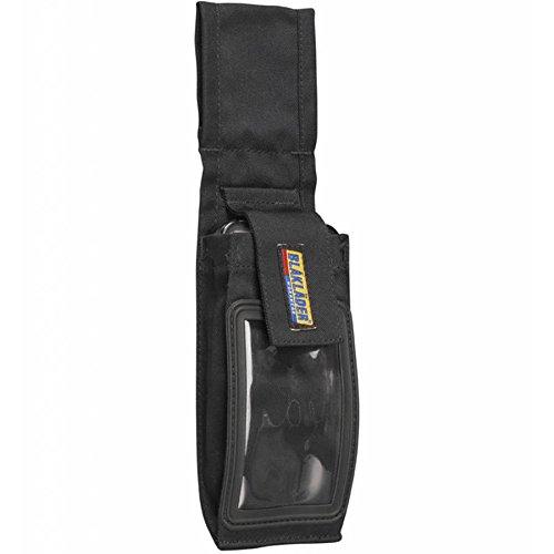 Blakläder 212018009900ONESIZE Handytasche Flexi Einheitsgröße in schwarz
