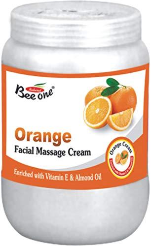 BEEONE Orange Massage Cream 900 ML