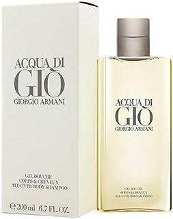 Giorgio Armani Acqua Di Gio Pour Homme Gel de Baño - 200 ml