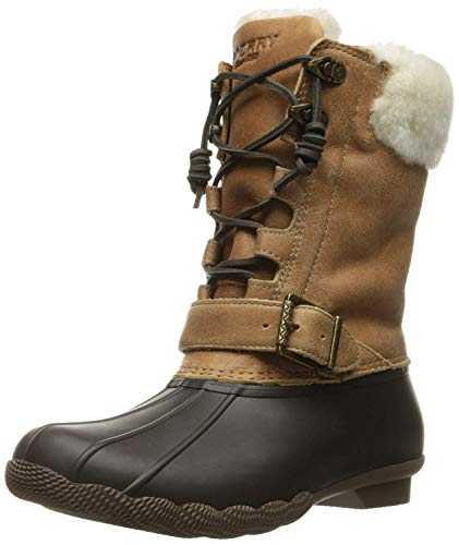Sperry Mujeres Botas, Talla