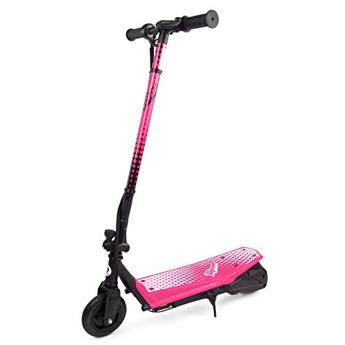 Ripsar R100 Pink Electric Scooter (24v)