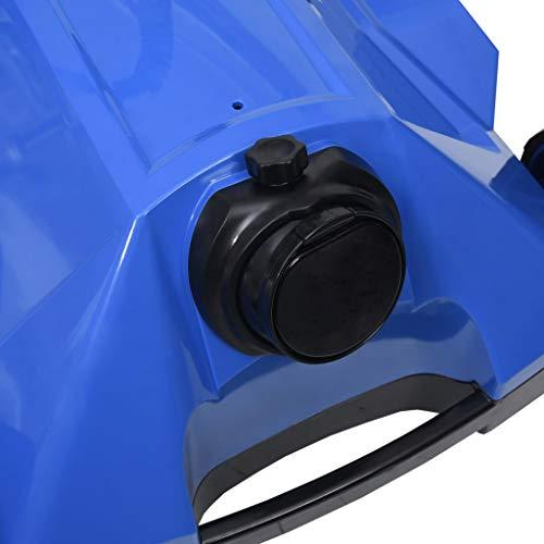vidaXL Robot Pulitore per Piscina