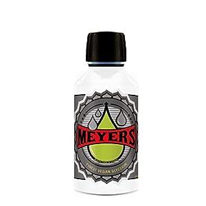Meyer's glicerina vegetal | calidad farmacéutica, 99,7% pureza (250ml) | perfecto para el uso dómestico