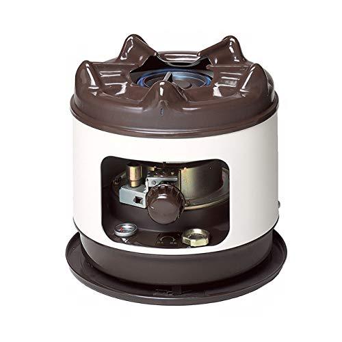 トヨトミ 石油こんろ 煮炊き専用 電子点火タイプ K-3F