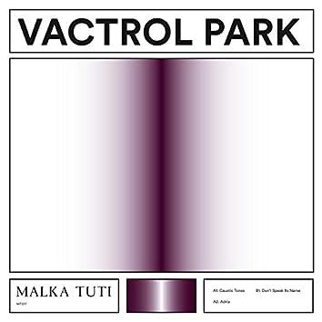 Self Titled / Vactrol Park