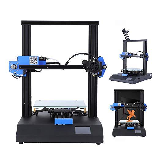 SYXW Hochpräziser 3D-Desktopdrucker FDM Dreidimensionaler Dreidimensionaler Rapid Prototyping-Drucker Anfänger Verwenden Niedrige Dezibel Und Schlagen Weiter