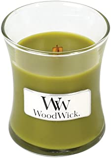 Woodwick Apple Basket Mini Hourglass Candles