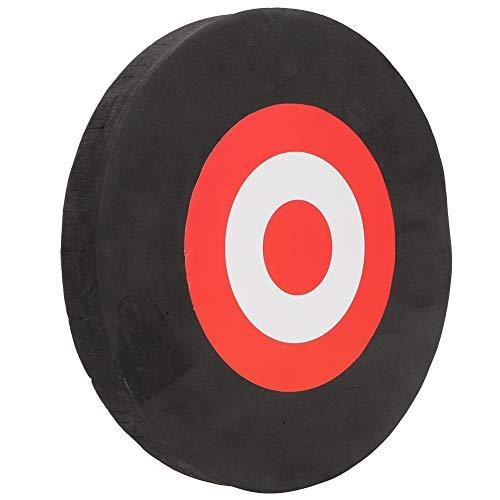 Alomejor Tiro con Arco Target EVA Disparos con Espuma Objetivos de práctica Tiro con Arco Target Face for Archery Practice Acessory