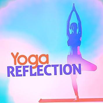 Yoga Reflection