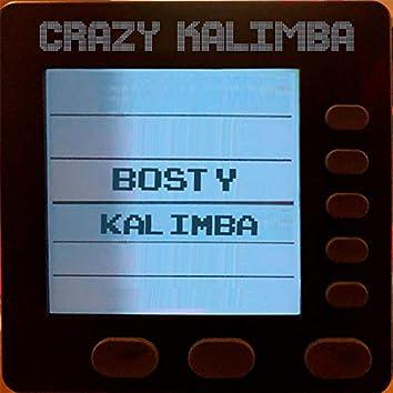 Bosty Kalimba