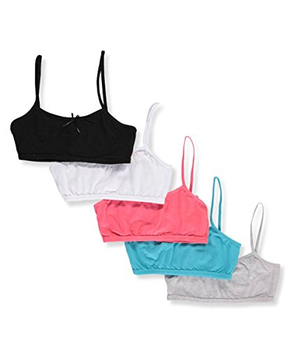 Girls' Training Bras